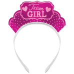 Girl or Boy Tiaras - 6 PKG/12