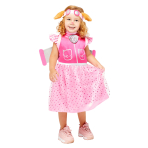 Paw Patrol Deluxe Skye Costume - Age 3-4 Years - 1 PC