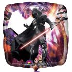 Star Wars Darth Vader Foil Balloon Standard - S60 5 PC