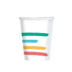 Always Sunny Paper Cups 250ml - 12 PKG/8