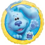 Blue's Clues Standard Foil Balloons S60 - 5 PC