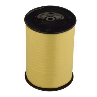 Lemon Ribbon Spool 500m x 5mm - 1 PC
