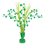 Shamrock Spray Centrepieces - 24 PC