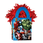 The Avengers Tote Balloon Weights 156g - 12 PC