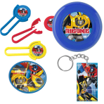 Transformers Robots in Disguise Favour Packs - 5 PKG/24