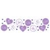 Lilac I Do Value Confetti - 12 PKG/3