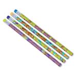 Scooby Doo Pencils - 6 PKG/12