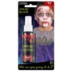 Red Spray Blood 59ml Bottle - 6 PC
