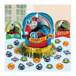 Thomas & Friends Table Decorating Kits - 6 PKG/4