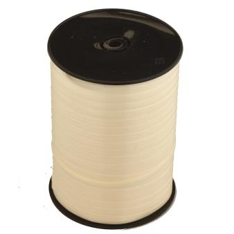 Eggshell Ribbon Spool 500m x 5mm - 1 PC