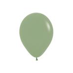 "Fashion Colour Eucalyptus 027 Latex Balloons 5""/13cm - 100 PC"
