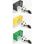 Tabletop Soccer Games - 12 PKG/6