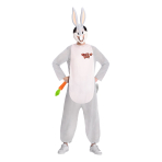 Bugs Bunny Costume - Size Small - 1 PC