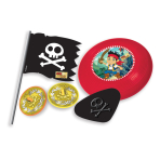 Jake & the Neverland Pirates Favour Packs - 6 PKG/24