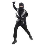 Ninja Accessory Set - Age 6+ Years - 12 PC