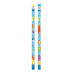 Ocean Buddies Pencils - 12 PKG/12
