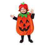 Pumpkin Patch Cutie Costume - Age 12-24 Months - 1 PC