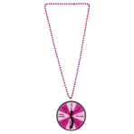 Hen Party Dare Spinner Pendant - 6 PC