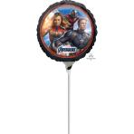 Avengers Endgame Mini Foil Balloons A20 - 5 PC
