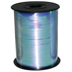 Iridescent Blue Ribbon Spool 230m x 5mm - 1 PC