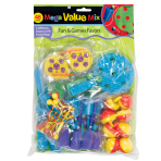 Fun & Games Mega Mix Value Favour Packs  - 6 PKG/48