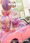 2021 Spring Balloons - UK