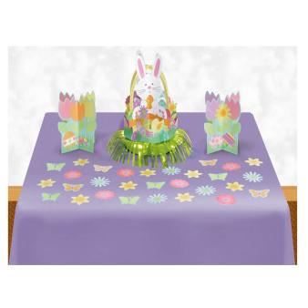 Easter Table Decorating Kits - 9 PKG/4