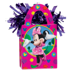 Minnie Mouse Tote Balloon Weights 156g - 12 PC