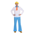 Fred Costume - Size XL - 1 PC
