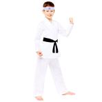 Miyagi Do Karate Costume - Age 8-10 Years - 1 PC