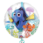 Finding Dory Insiders Balloons P70 - 5PC
