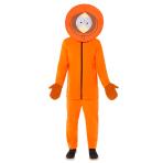 Southpark Kenny Costume - Size Medium - 1 PC