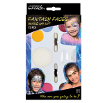 Fantasy Faces Make Up Kit - 4 PKG/12