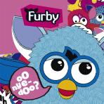 Furby Luncheon Napkins 33cm - 10 PKG/20