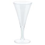 Barware Mini Champagne Flutes 59ml - 6 PKG/20