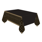 Hollywood Plastic Tablecovers 1.37m x 2.6m - 6 PC