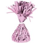Pink Foil Balloon Weights 170g/6oz - 12 PC