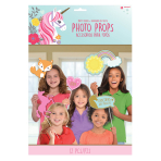 Magical Unicorn Photo Props - 12 PKG/12