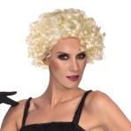 1920s Flapper Blonde Diva Wigs - 6 PC