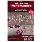 Meat Market Add-Ons 1.65m x 85cm - 6 PKG/2