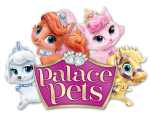 Introducing the new arrivals to the kingdom..Palace Pets!