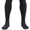 Teens Slender Man Party Suit Costume - Size S - 1 PC