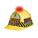 Flashing Hats - 6 PC