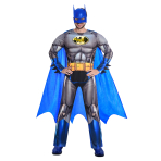 Batman The Brave & The Bold Costume - Size Large - 1 PC