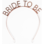 Team Bride To Be Headbands - 12 PC