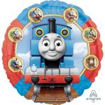 Thomas & Friends Non Message Foil Balloon - Standard - S60 5 PC