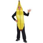 Going Bananas Costume - Age Child Standard - 1 PC