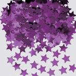 Stardust Purple Metallic Confetti 14g - 12 PKG