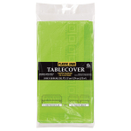 Kiwi Green Paper Tablecovers 1.37m x 2.74m - 6 PC