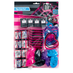 Monster High Mega Mix Value Packs - 6 PKG/48
